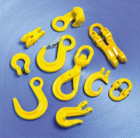 Chain Sling Fittings