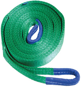 Webbing Lifting Slings