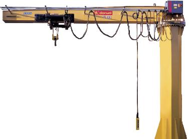 crane suppliers
