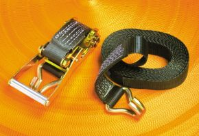 Load Restraint Fittings