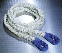 Kinetic Ropes