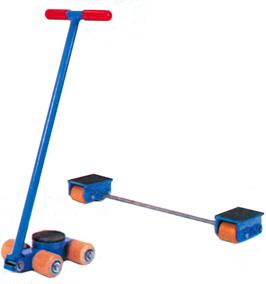 Machine Skates