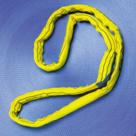 Round Lifting Slings